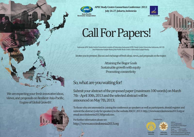 call for papers The call for papers website is provided by the department of english at the university of pennsylvania as a courtesy to the academic community we welcome literature.